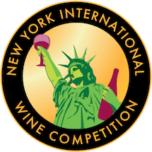 Logo of NY International Wine Competition