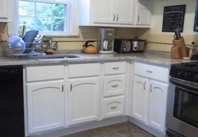 Kitchen Cabinets Maplewood Nj
