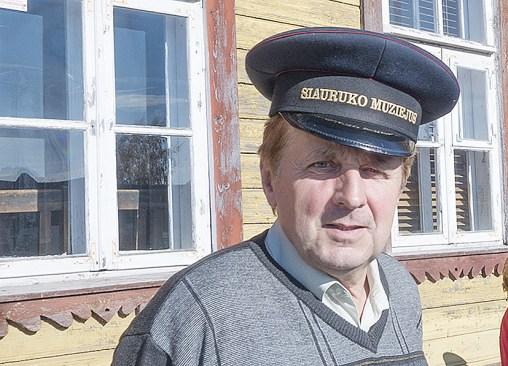 Antanas Verbickas mano, kad pasikeitimų reikia, bet būtini ir saugikliai.