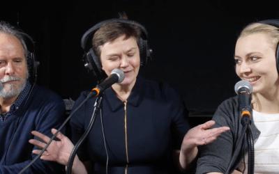 """Det Kgl. Teater – nu med """"operette-kommentatorer"""""""