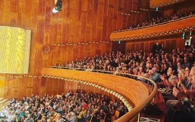Copenhagen Phil koncertintroduktioner