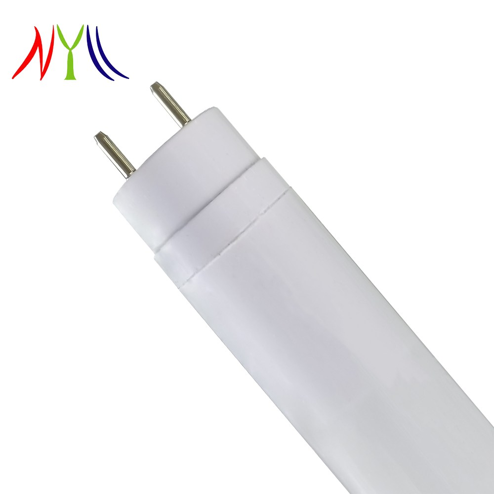 medium resolution of  15 inch led tube t8 daylight led lamp 8 watts 880 lumens fluorescent f14t12 and f14t8 replacement ballast compatible plug play led tube