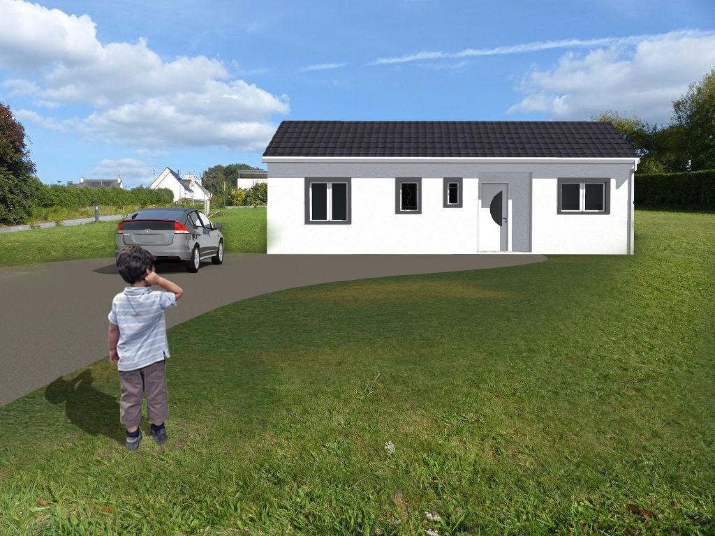 permis de construire maison 70m²