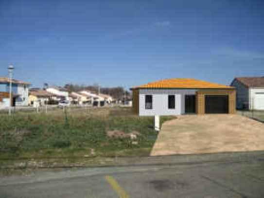 Plan permis de construire maison bordeaux