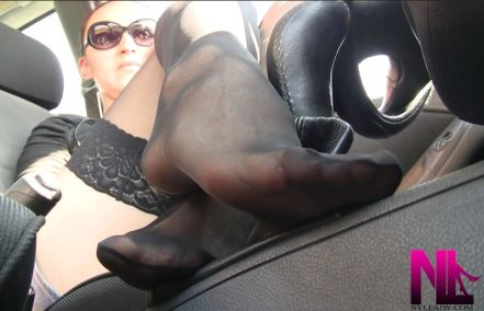 itching-for-a-footjob-in-black-sockings-in-car