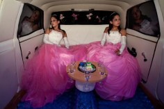 The Limousine, by Myriam Meloni (Italy), Finalist, Arts and Culture