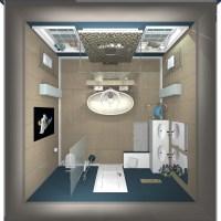 My C.P. Hart Dream Bathroom in 3D   NYLon Living