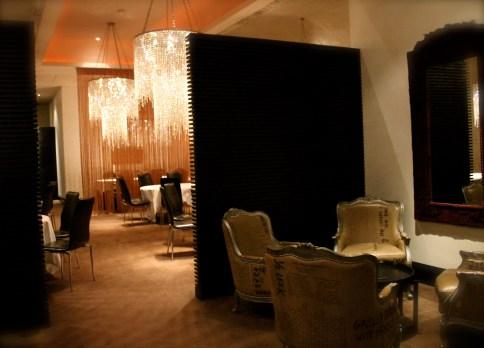 Kelly Hoppen lounge