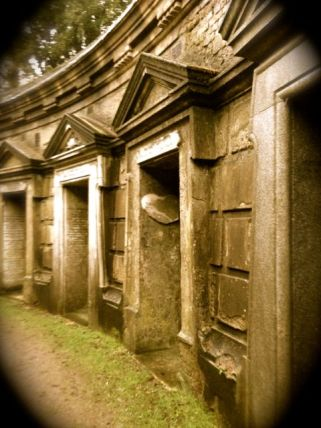 highgate tombs