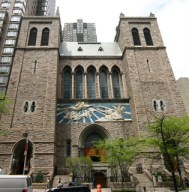 Church of St. Paul the Apostle, 8 Columbus Avenue, Manhattan. Image Credit: CityLand.