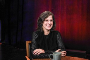 Council Member Helen Rosenthal