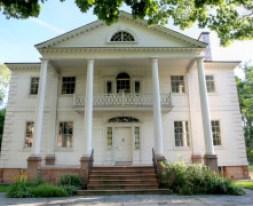 Morris-Jumel Mansion, Manhattan. Image Credit: Morris-Jumel Mansion, Inc.