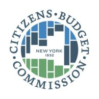 Citizens Budget Commission studies state and local issues and offers policy recommendations. Image Credit: Citizens Budget Commission