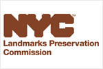 Landmarks Preservation Commission. Credit: LPC.