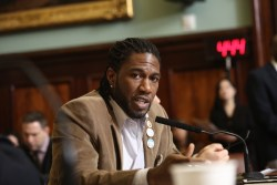 New York City Council Member Jumaane Williams. Image credit: NYCC/William Alatriste