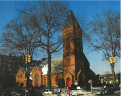 Bowne Street Community Church