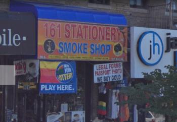Cigar Seller Fined $2,000, Loses License - CityLand