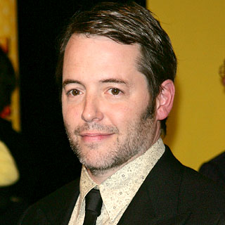 Matthew Broderick on Bee Movie Sex and the City and