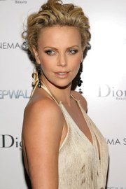 stop calling charlize theron