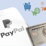 American Express 美國運通大白 -2021 神卡 北美信用卡