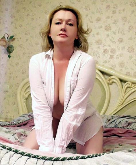 Секс в Москве