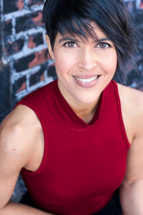 Adyana De La Torre « New York Model Talent