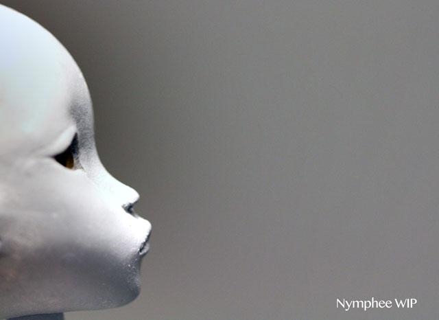 Nymphée Profile