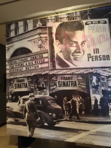 Sinatra at the Paramount