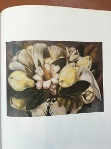 Frida Kahlo's botanical art