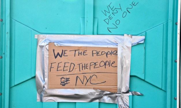 動力となったのは、助けたいという人々の思い。災害のときニューヨークの住人は、どう行動したか、体験談 Occupy Sandy rocks!Unity 4ever〜