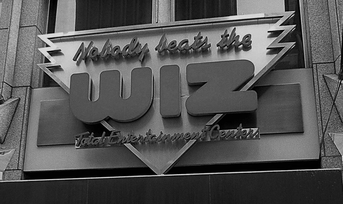 The Iconic 'Nobody Beats the Wiz' #ThrowbackThursday - NYNJ com
