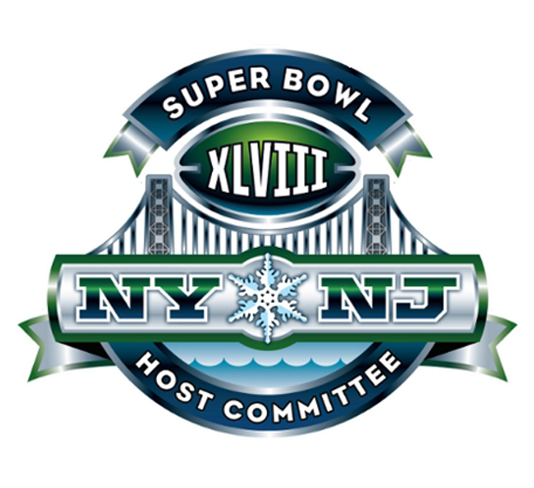 Super Bowl XLVIII, Super Bowl in New York, Brocos versus Seahawks