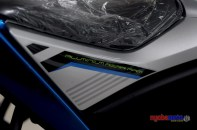 Yamaha Xabre 06