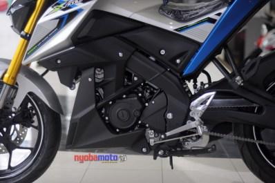 Yamaha Xabre 12