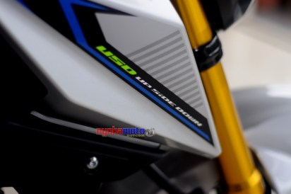 Yamaha Xabre 20