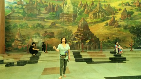 Archaeology, museum, Bagan, tour, holiday