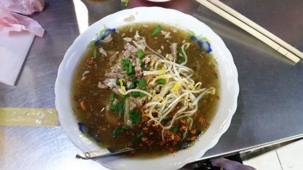 lunch, Yangon, Bogyoke Market.