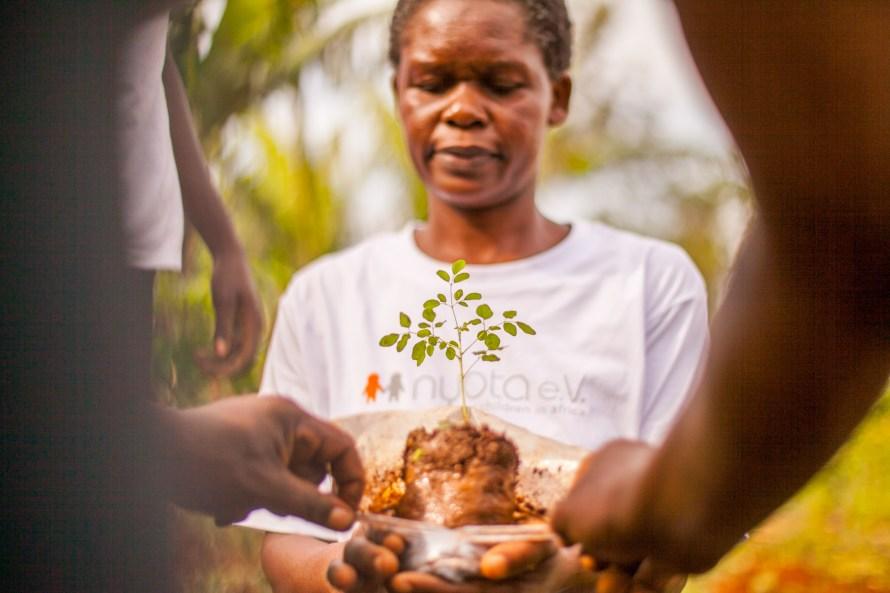 International Mother Earth Day – Tag der Erde 2017
