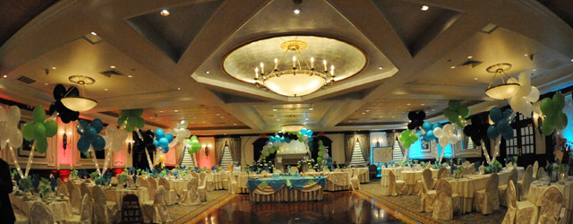 Watermill Caterers  Long Island Catering Hall Smithtown NY Bar Mitzvah DJ Sweet 16 DJ Casino