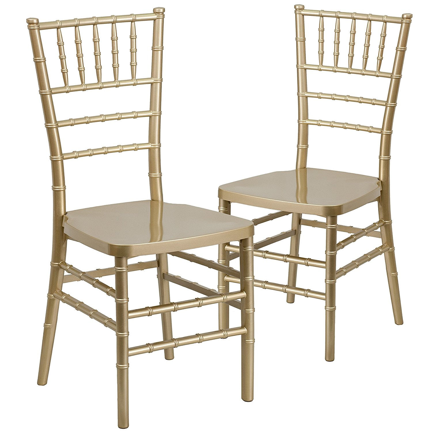 Party Chair Rentals A Stackable Chiavari Ballroom A Gold For Rent