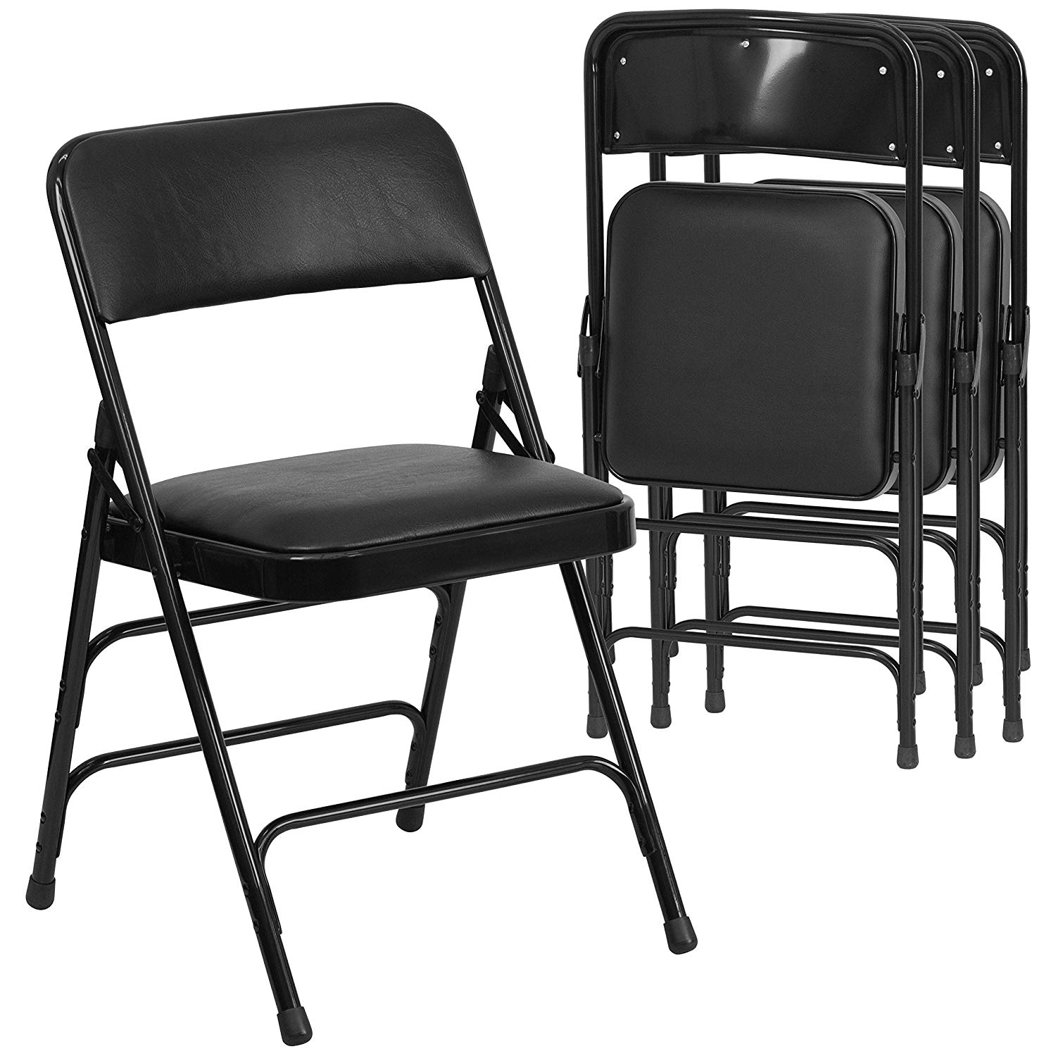 Folding Chair Executive Corporate Blue for Rent  Party