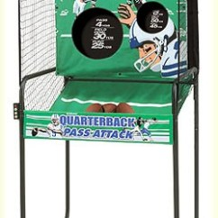 Rent Table And Chairs For Party Shiatsu Massager Chair Pop-a-shot Basketball Football – Sport Rental
