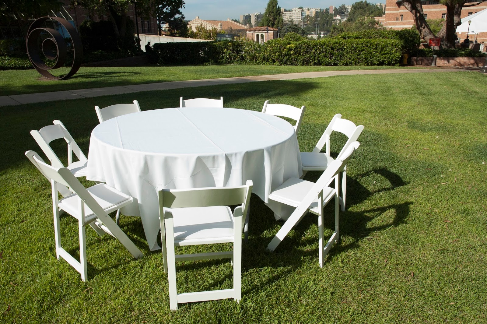 Table  Chair Rentals  NY Party Works