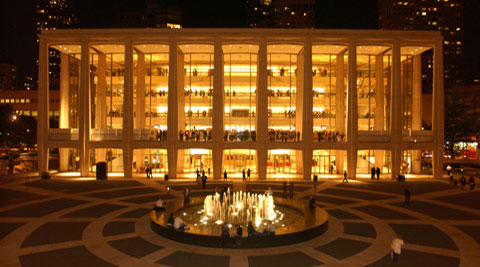 NY Philharmonic Concerts Buy Tickets Online