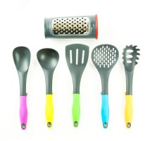 Utensils Shoot