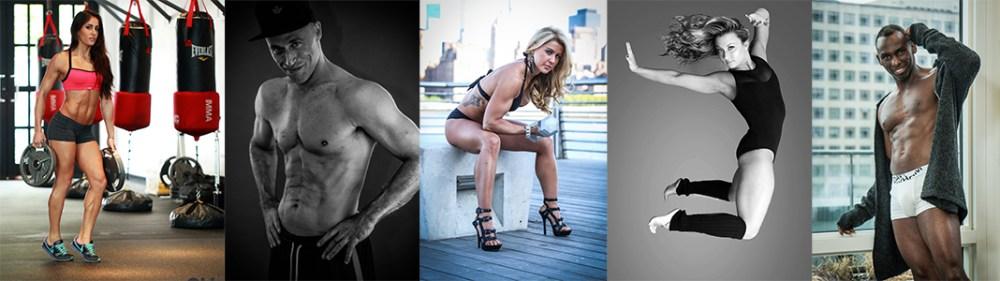 nyc fitness photographer,