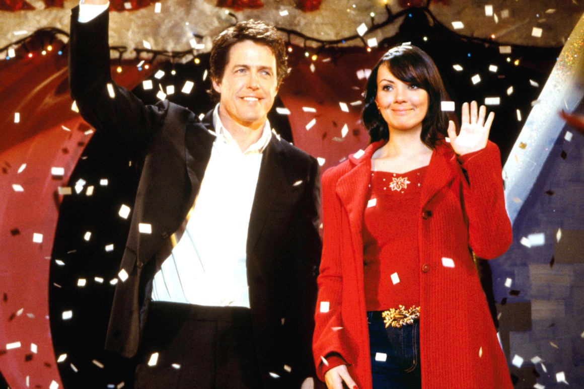 5 reasons 'Love, Actually' isn't all it's cracked up to be | New York Post