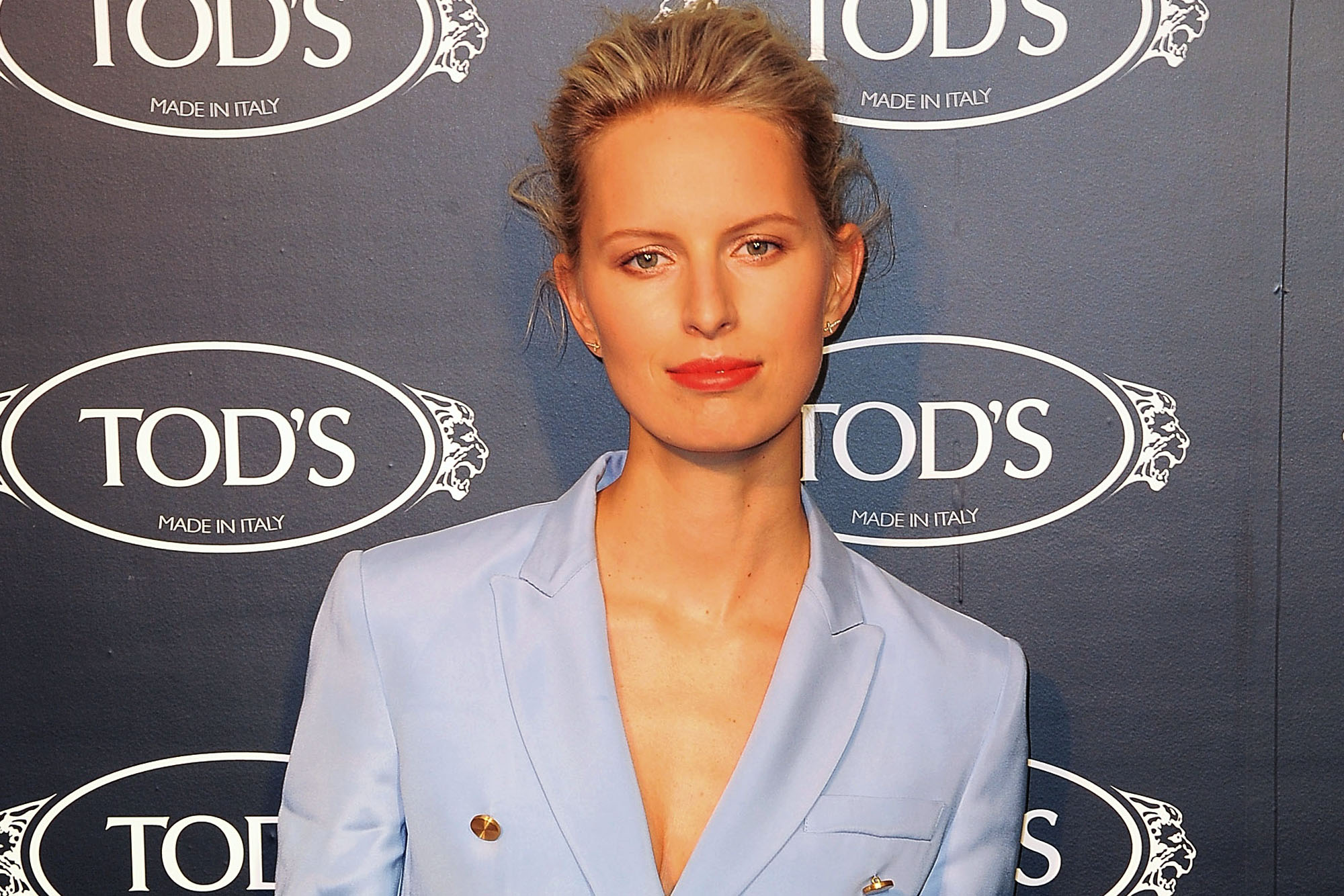 Karolina Kurkova reveals the fashion trend she can't stand