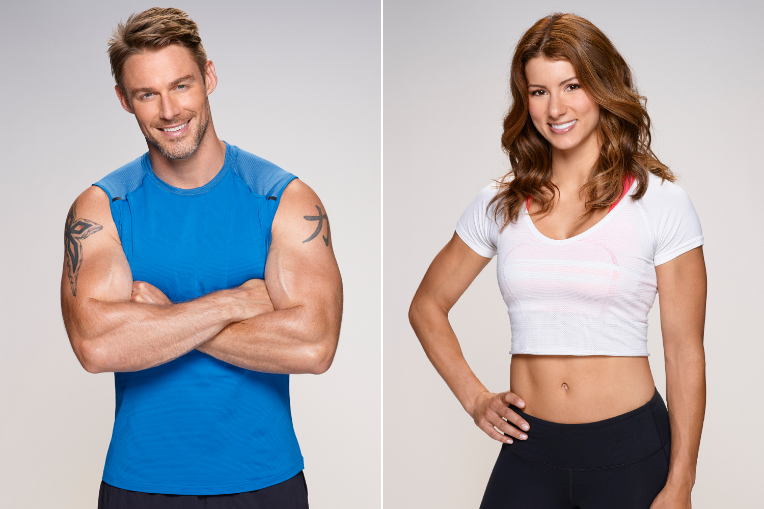 Meet the new coaches for season 16 of The Biggest Loser