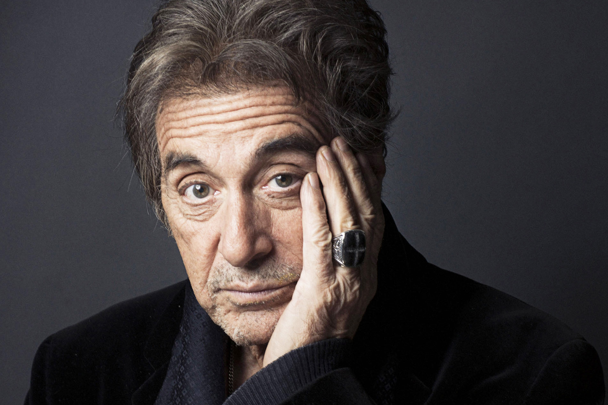 Al Pacino: Personal And Professional Life-Net Worth, Age